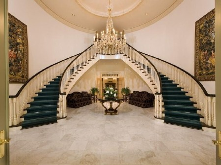 Luxurious Home Designs - [livegoody.com]
