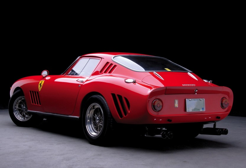 1966 Ferrari 275 GTB/4