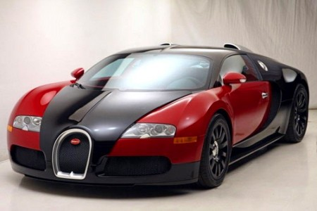 bugatti centenaire