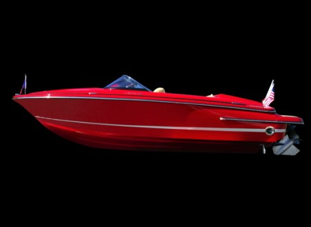 chris craft lancer gt