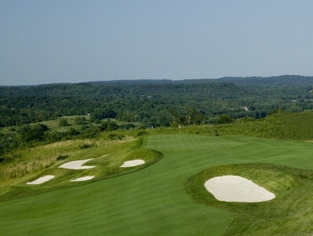 Pete Dye Course