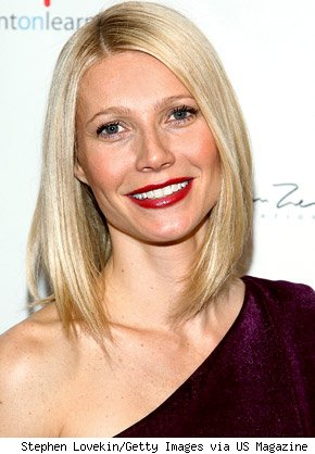 gwenyth paltrow