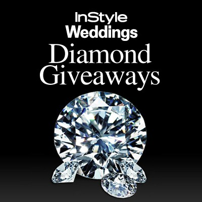 instyle diamond giveaway