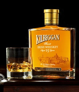 Kilbeggan Irish Whisky