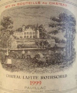 chateau lafite