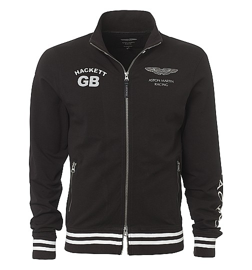 Aston Martin Racing sweatshirt