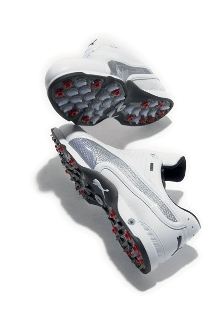 Puma's Swing Crown GTX golf shoes