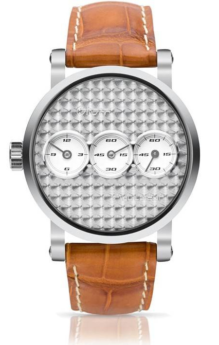 otium trigulateur watch