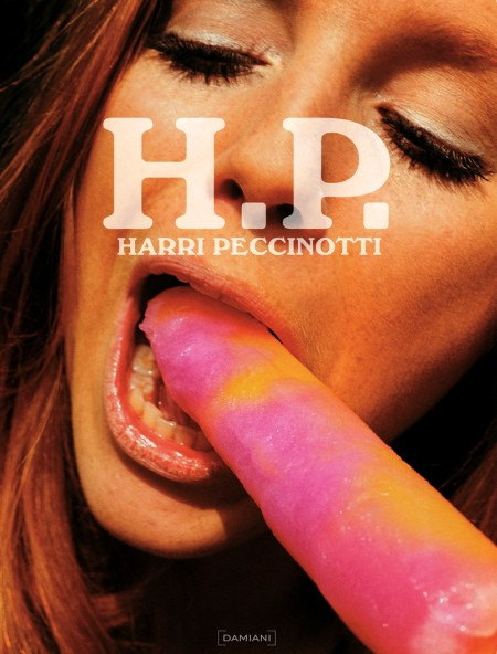 The Wild World of Harri Peccinotti