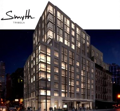 smyth tribeca