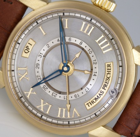 thomas prescher watch