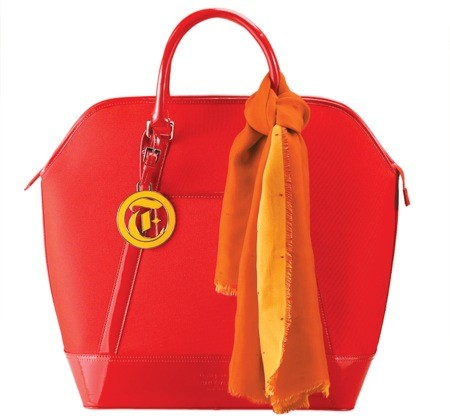 mizrahi ny times bag