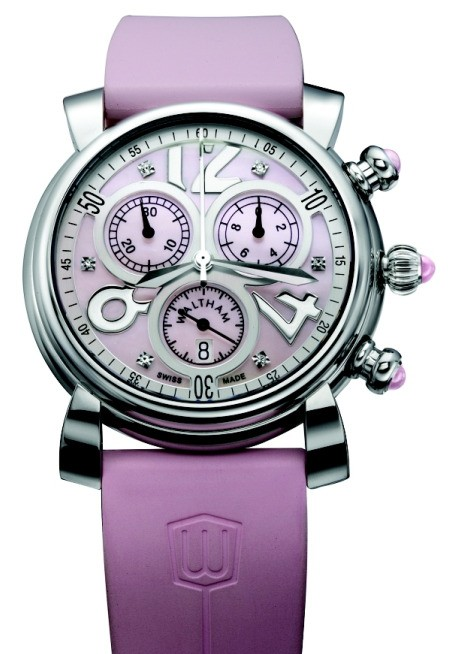 waltham lady amelia watch