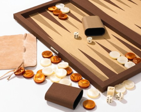 dal negro backgammon