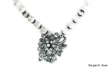 margaret rowe necklace