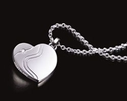 montblanc heart