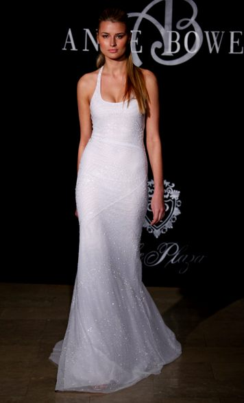 Anne Bowen Bridal Collection - Luxist