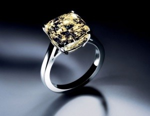 World's Most Expensive Engagement Rings - Luxist