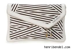 Disturbed Stripe Asymmetric Clutch