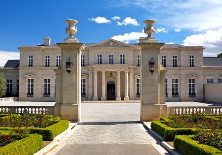 5. Fleur de Lys, Beverly Hills, CA: $125 million