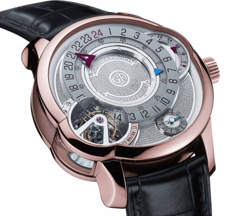 greubel forsey
