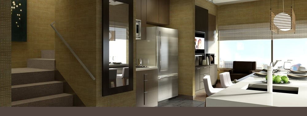 VDara Master Suites (coming soon)