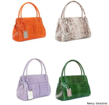 Nancy Gonzalez Linda Bags