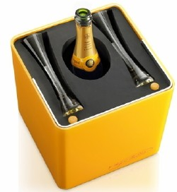 Veuve Clicquot Ice Box