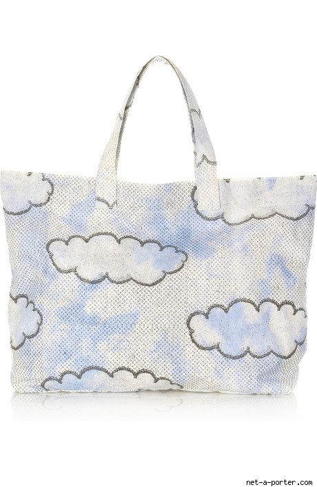 Cloud-Print Shopper