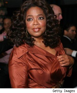 oprah winfrey