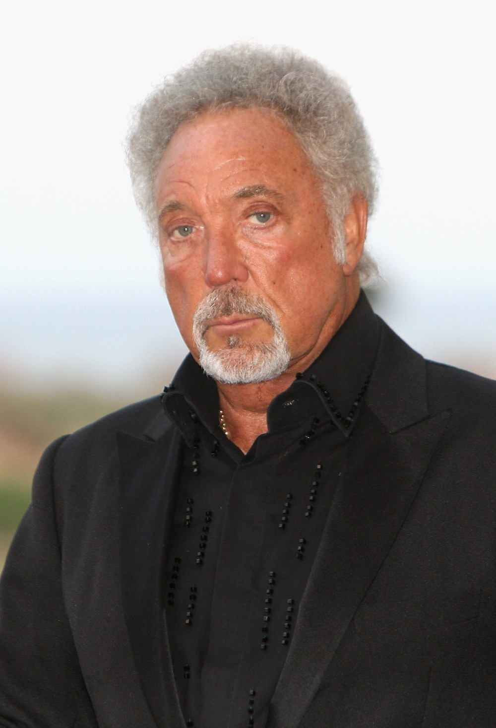 Tom Jones