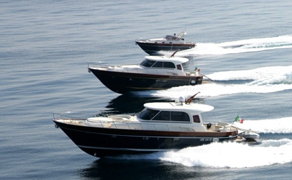 Apreamare Yachts