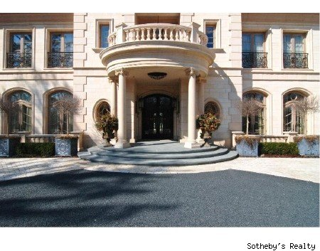 Luxury House Design | Luxury Home Design: Luxury Home : A Chateau In ...