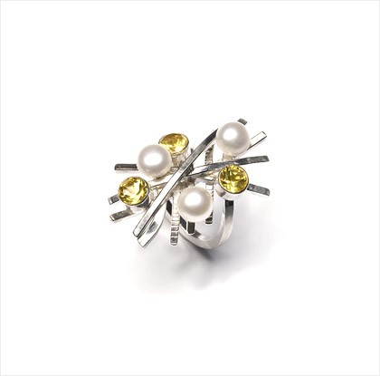 Gavarnie Collection Ring 
