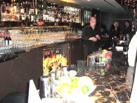More of the Bar