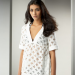 Shoshanna Eyelet Coverup Dress
