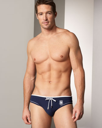 D&amp;G Dolce &amp; Gabbana Logo Briefs