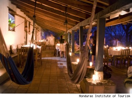 Hacienda San Lucas Night Dining