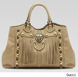 Gucci Babouska
