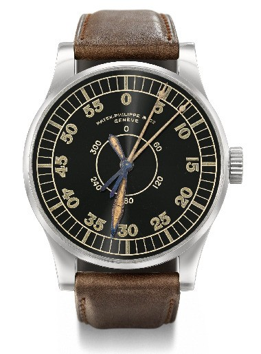 patek philippe pilot watch