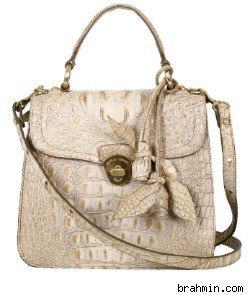 Brahmin Les Roses Vittora, Handbag of the Day