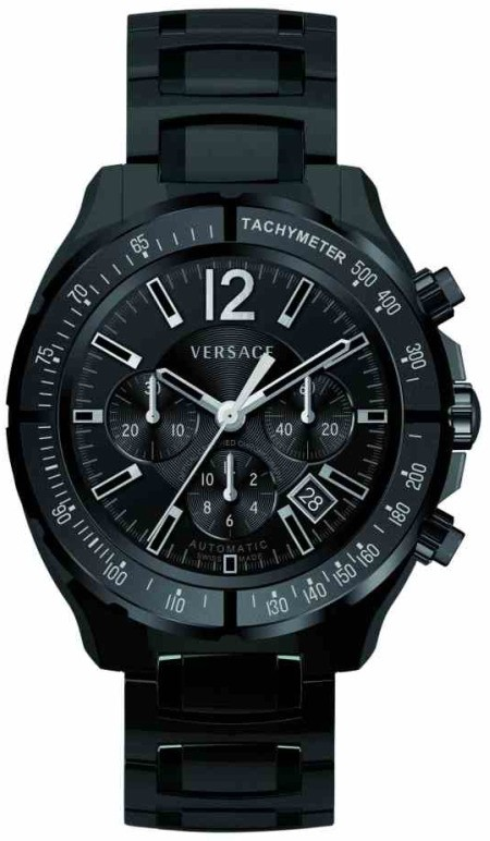 versace dv one watch