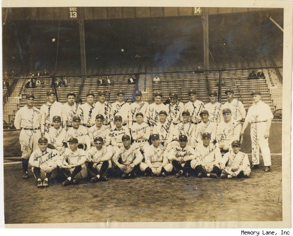 1927 yankees