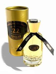 krigler sparkling diamond no 22