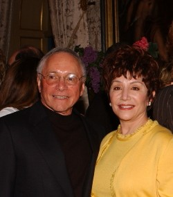 lynda and stewart resnick