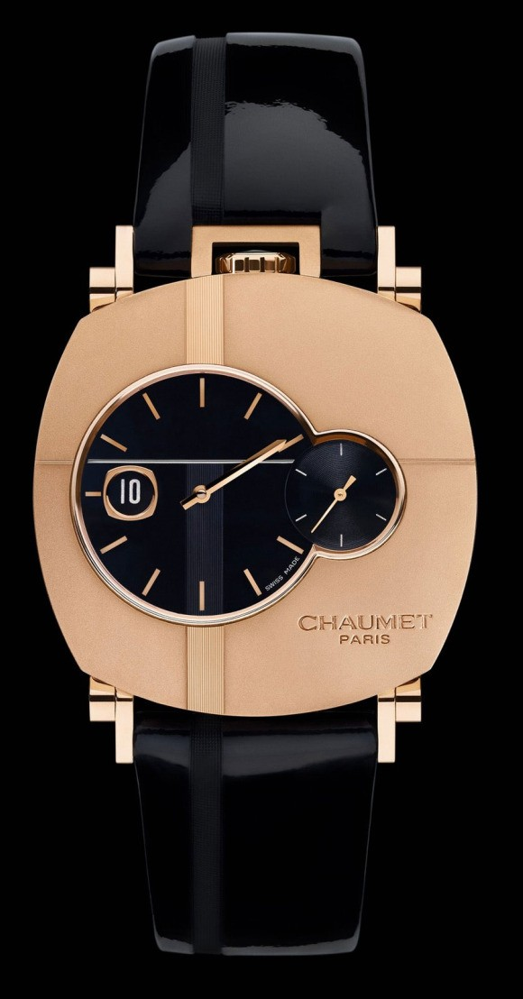 chaumet dandy only watch 2009