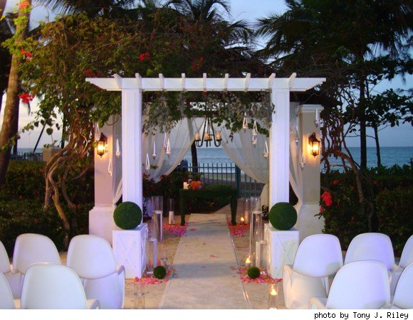 Where you could get married this summer ....