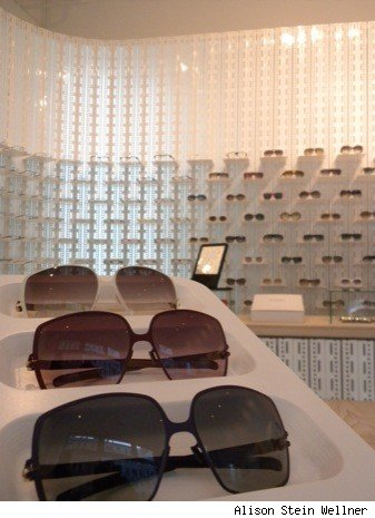 Mykita Offers Many Styles
