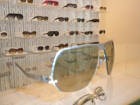 Frames from Mykita's Limited Edition Line