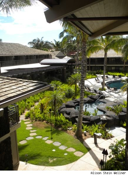 Koa Kea Resort Overview